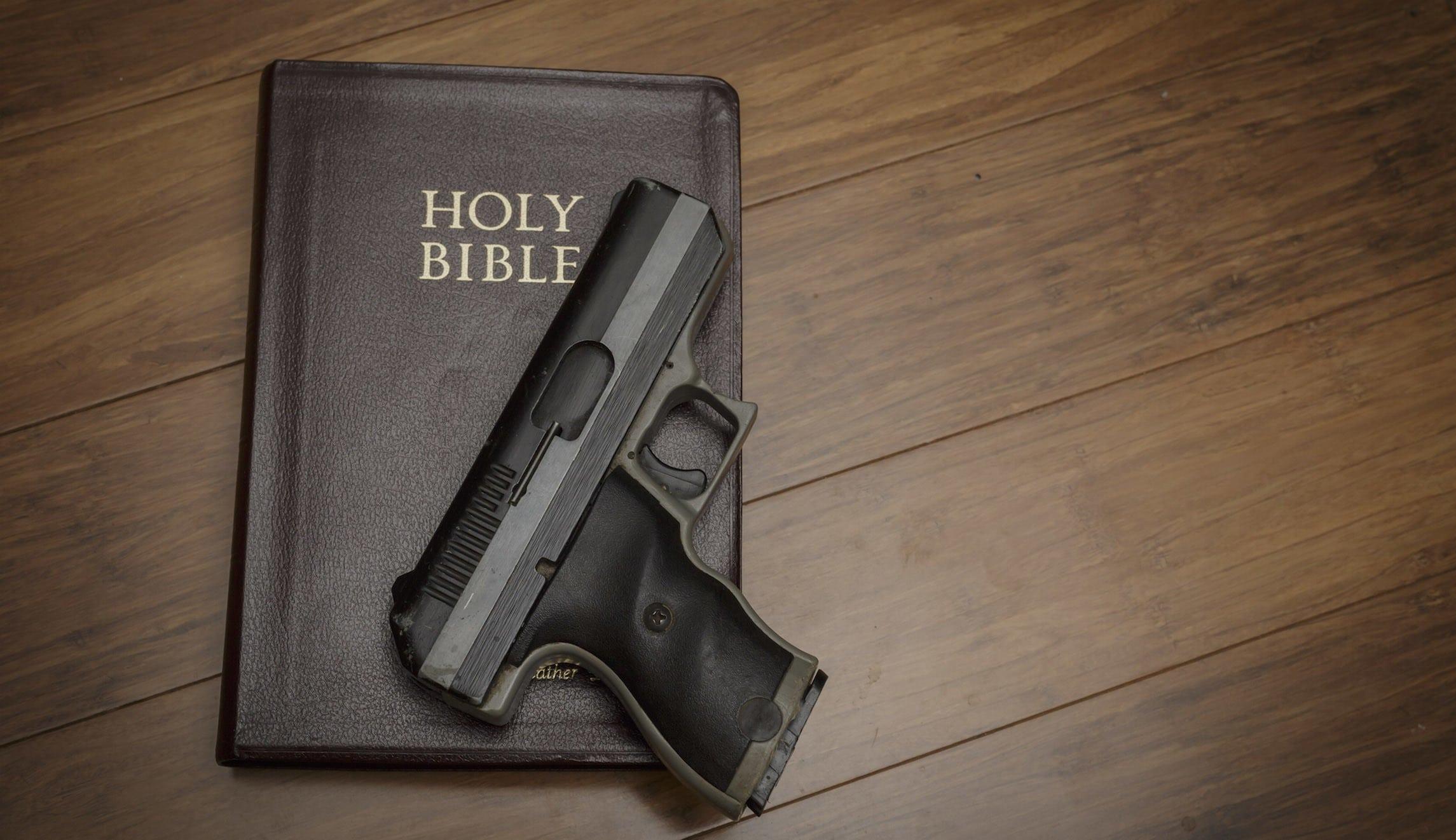 Os adventistas e a posse e porte de armas