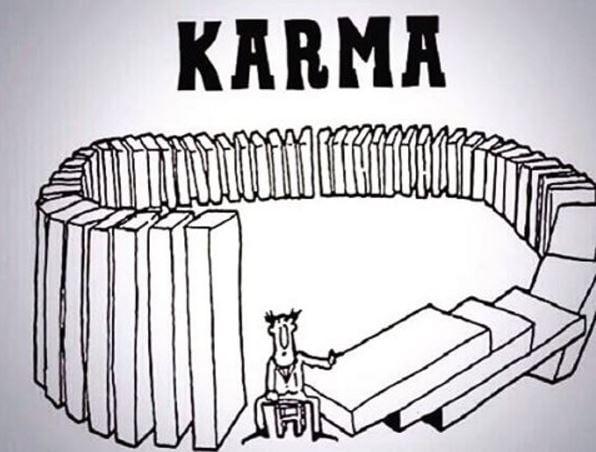 Série espiritismo – A lei do Karma – estudo 5