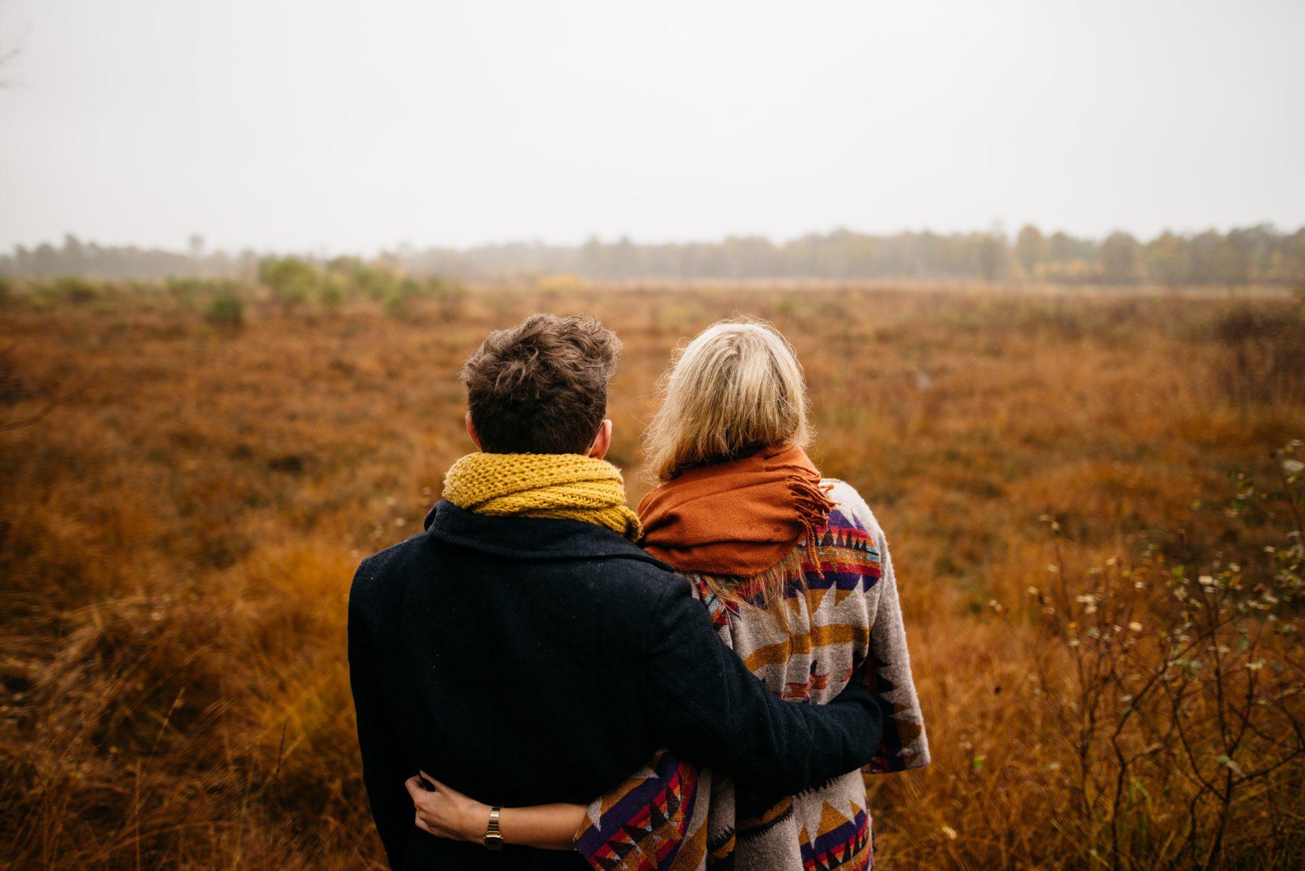 Por que não é bom namorar em jugo desigual?