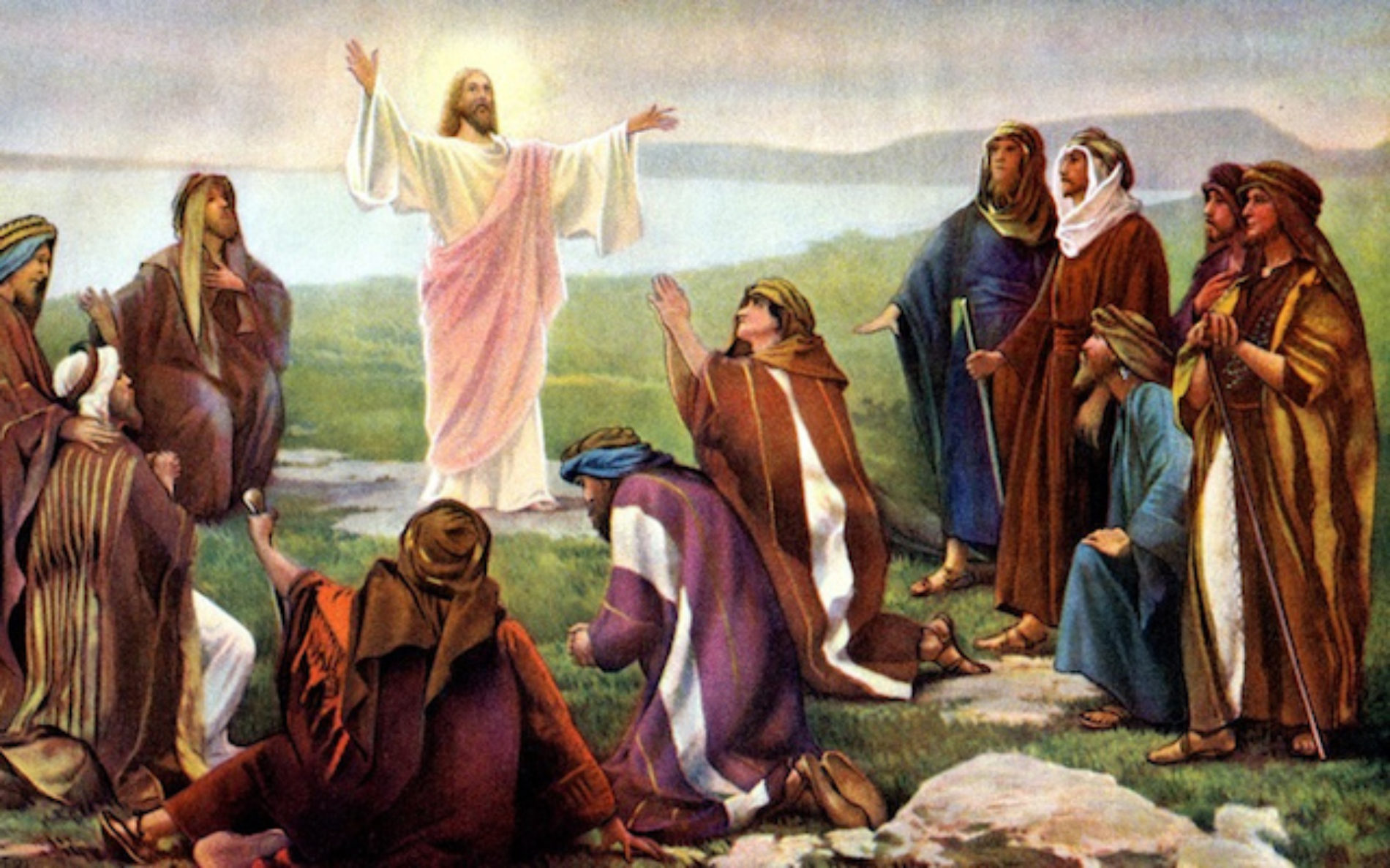 Como os Cristãos podem se envolver no evangelismo?