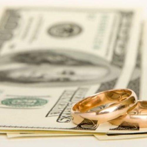 10 erros financeiros que podem acabar com o casamento