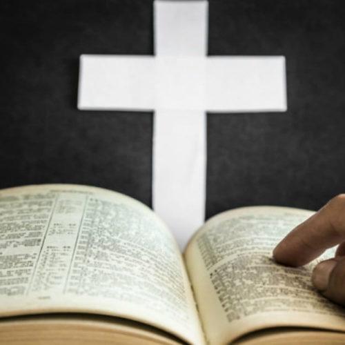 """""""Religião serve para quê mesmo?"""""""