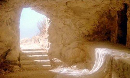 """Em que sentido Jesus é """"as primícias dos que dormem""""?"""