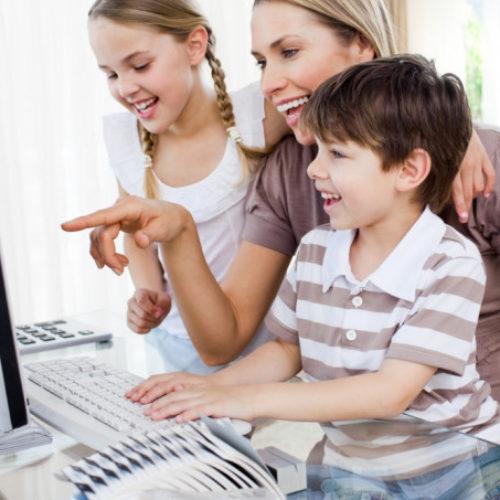 12 dicas para proteger seu filho na internet