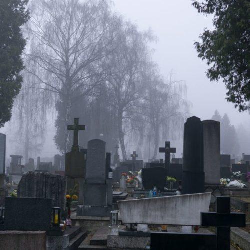Resumo simples sobre o estado dos mortos