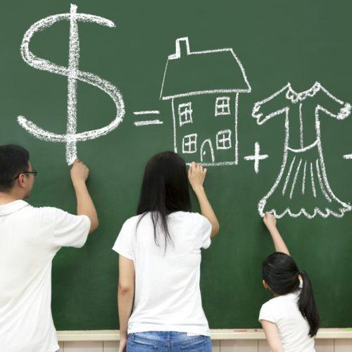 5 dicas de planejamento financeiro pessoal