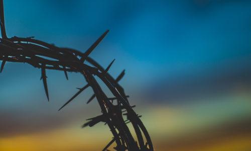 """A relevância da """"semana santa"""""""