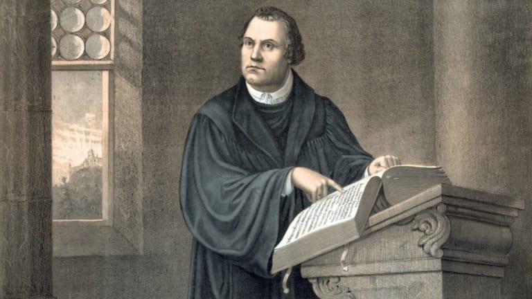 Lutero e a imortalidade da alma