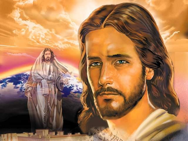 A primazia de Cristo