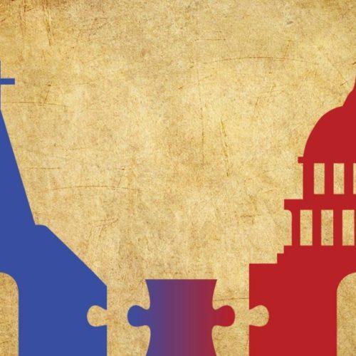 A importante separação entre Igreja e Estado