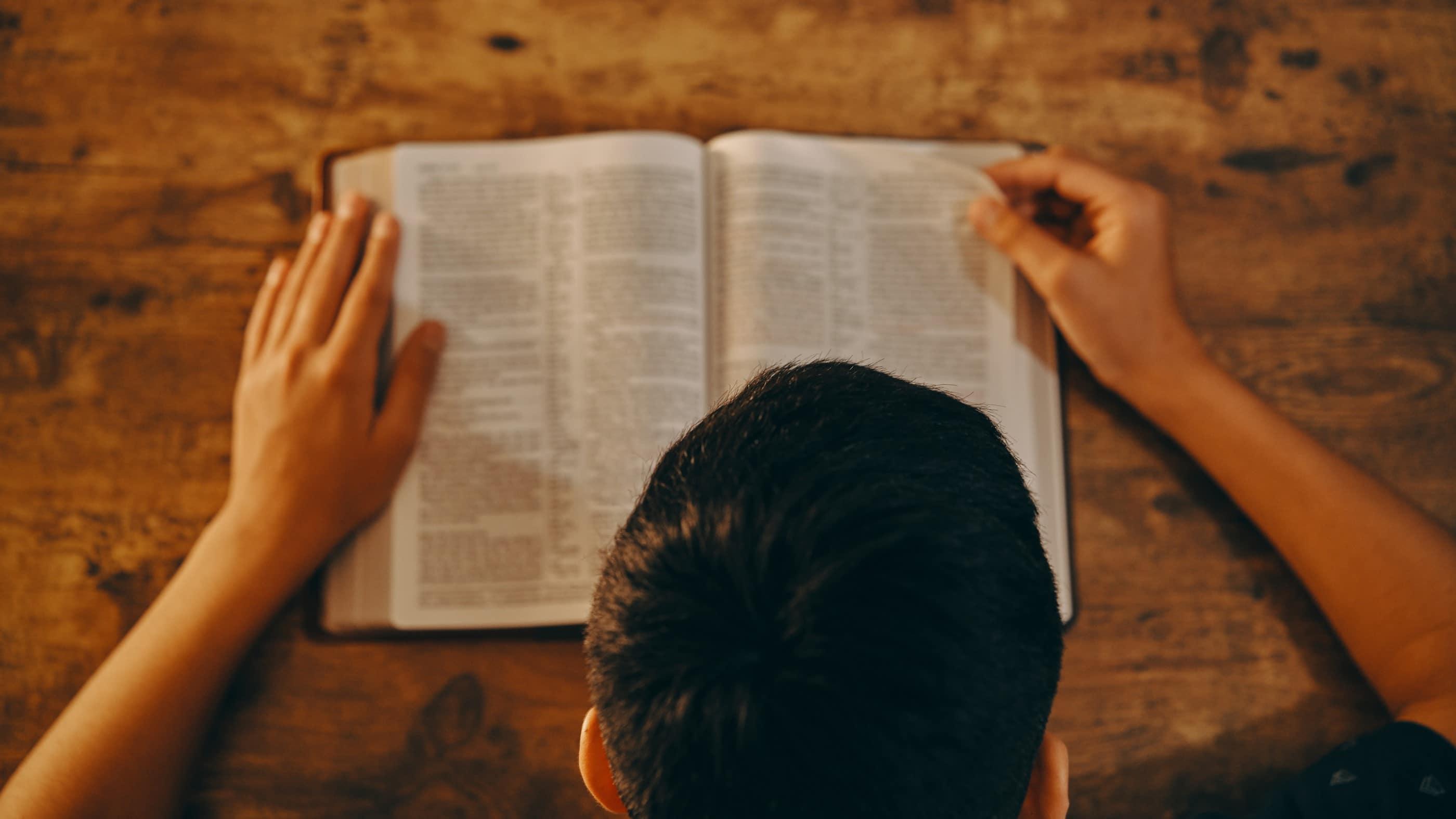 A confiabilidade dos evangelhos e do Novo Testamento