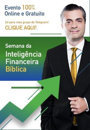 Semana da Inteligência Financeira Bíblica