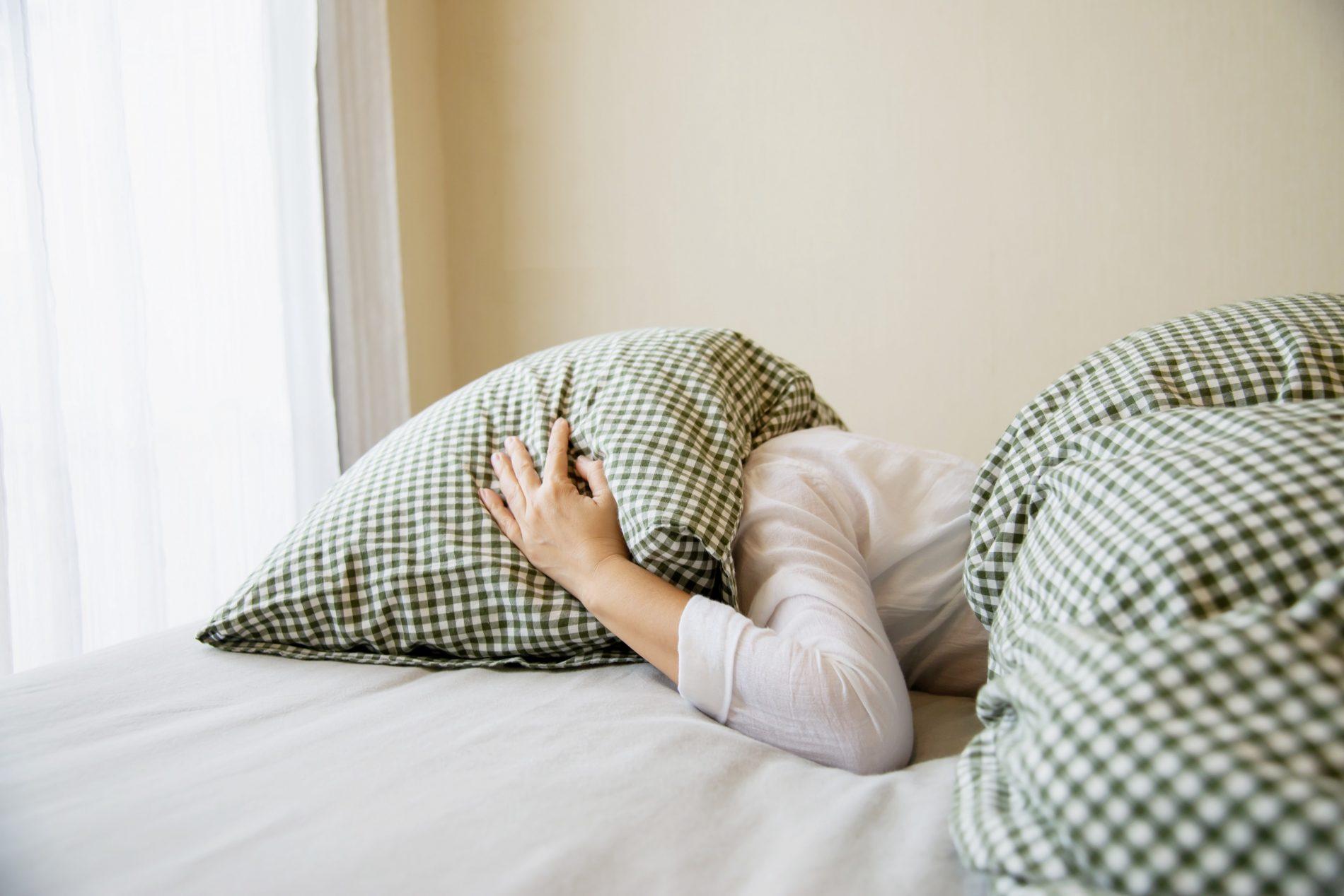 Dormir pouco afeta a vida espiritual?