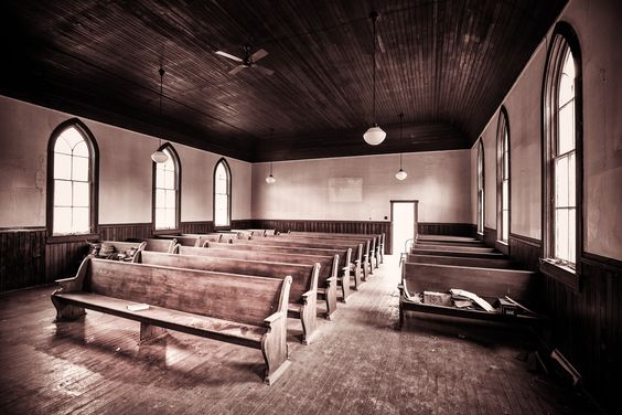 Igreja confinada em tempos de coronavírus