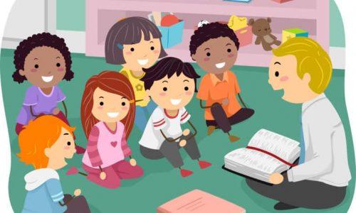 7 brincadeiras para os filhos amarem as escrituras