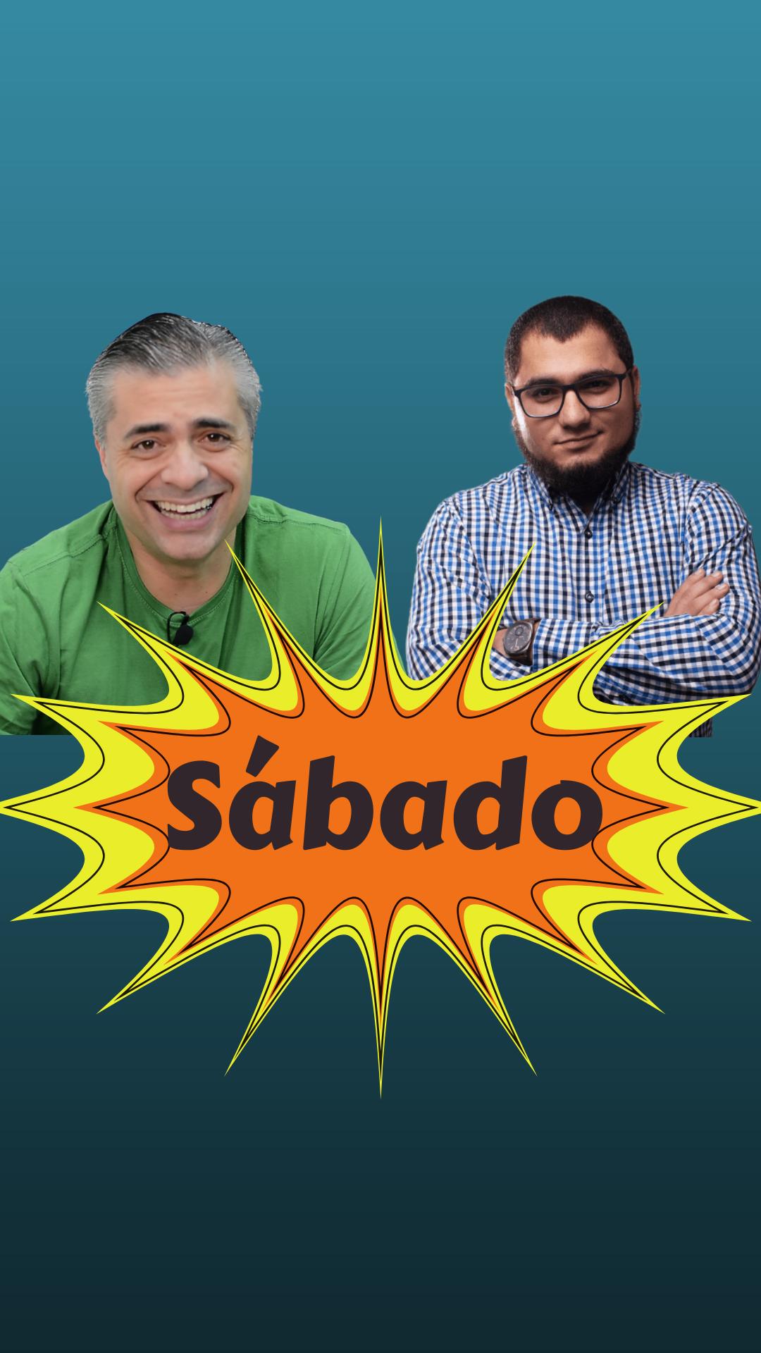 5 Razões da Bíblia para guardar o Sábado – Resposta ao podcast do Pr. Yago Martins – Leandro Quadros