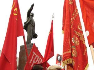 Manifesto do Partido Comunista e a Bíblia