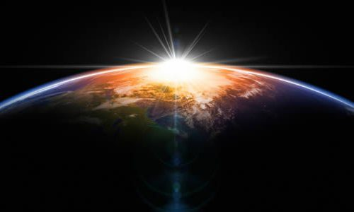 """Os """"dias"""" da criação são literais ou representam eras?"""